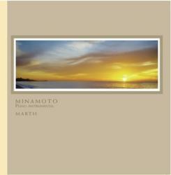 透析中の音楽 ヒーリングCD MINAMOTO